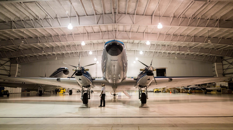 La empresa estadounidense The Boeing Company se interesa en el sector aeroespacial de Medellín